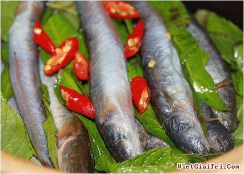 các cách nấu món cá kèo kho tộ kho tiêu kèm với rau răm ngon nhất quả đất phần 2