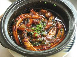 các cách nấu món cá kèo kho tộ kho tiêu kèm với rau răm ngon nhất quả đất phần 3