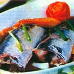 các cách nấu món cá nục kho măng, cà chua, nước dừa ngon tuyệt vời phần 1