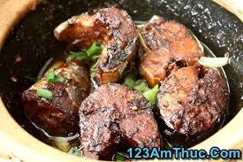 các cách nấu món cá nục kho măng, cà chua, nước dừa ngon tuyệt vời phần 3