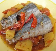các cách nấu món cá nục kho thơm, kho tiêu, kho tỏi ớt, kho dưa vừa  ngon lại dễ làm phần 2