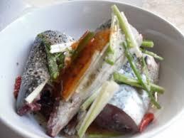 các cách nấu món cá nục kho thơm, kho tiêu, kho tỏi ớt, kho dưa vừa  ngon lại dễ làm phần 3