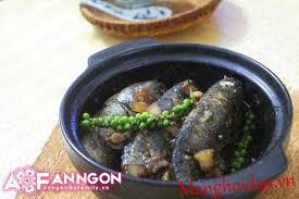cách làm món cá rô đồng rô phi kho tộ kho tiêu thơm mùa nước nổi phần 3