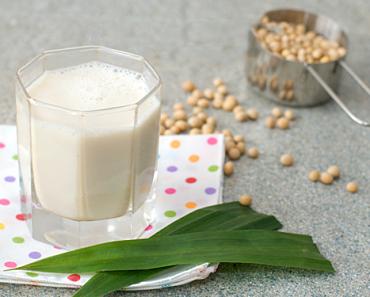 Cách làm sữa đậu nành đơn giản bổ dưỡng phần 4