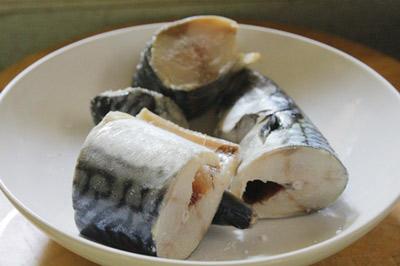 cách nấu cá kho chuối xanh ngon tuyệt phần 2