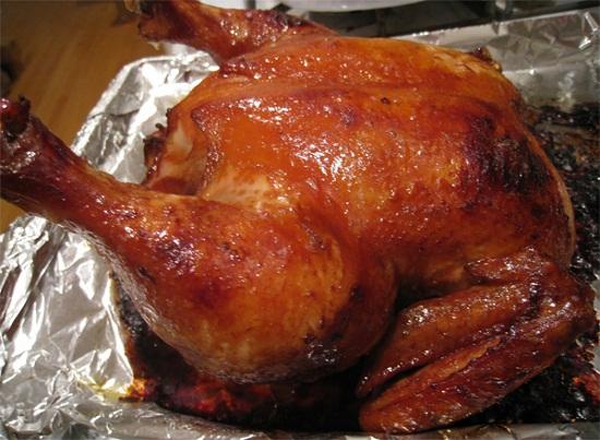 những cách ướp thịt gà nướng ngon khó cưỡng
