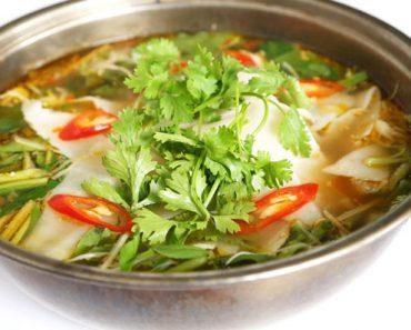 Cách nấu cá chuối ngon