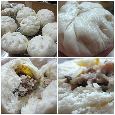 cách làm bánh bao nhân thịt tại nhà đơn giản mà ngon