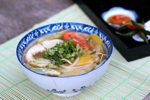 cách nấu canh chua cá lóc đơn giản mà ngon theo kiểu miền Nam