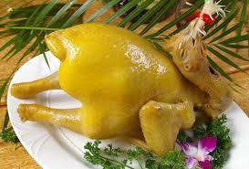 cách luộc gà không cần nước giúp thịt gà ngon và da đẹp
