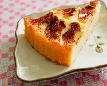 Cách làm bánh nhân táo truyền thống đơn giản bằng lò vi sóng