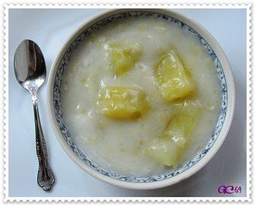 cách nấu chè khoai lang đậu xanh đơn giản thơm ngon nhất