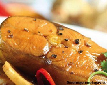 cách làm cá nheo kho tộ ngon thơm nhiều chất dinh dưỡng