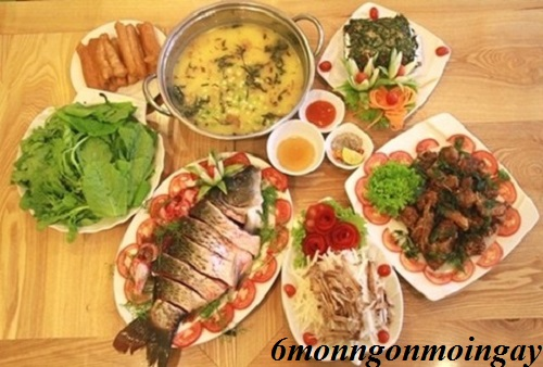 Cách nấu lẩu cá chép ngon hơn ngoài quán ăn là ghiền