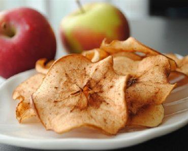 Cách làm bim bim táo tàu lạ miệng cực giòn cho bé yêu