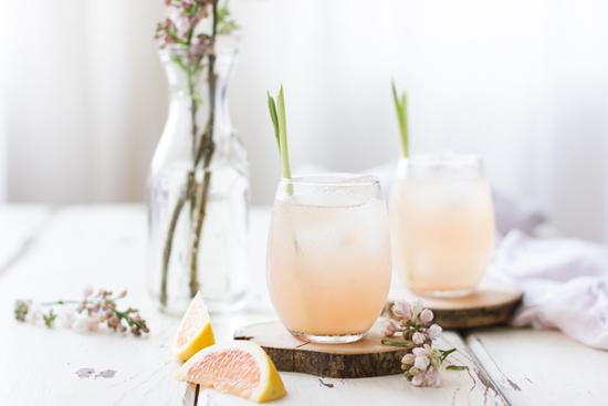 Cách làm cocktail bưởi cho ngày hè thêm năng động