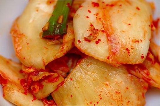 Cách làm dưa cải thảo vị cay nồng cực hấp dẫn
