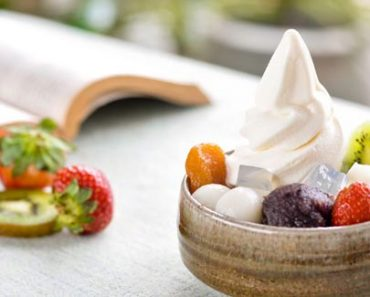 Cách làm kem tươi ngọt mát như ngoài hàng