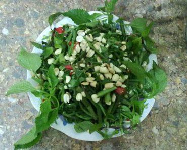 Cách làm nộm rau muống đơn giản dễ làm mà rất ngon
