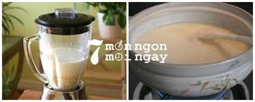Cách làm sữa hạt sen vừa ngon vừa tốt cho sức khỏe - hình 3