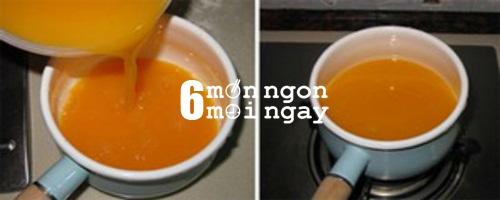 Cách làm thạch cam ngon mê ly cho cả nhà - hình 3