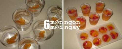 Cách làm thạch cam ngon mê ly cho cả nhà - hình 4