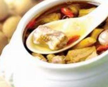 Cách làm trứng chim bồ câu xào giăm bông giúp bổ thận