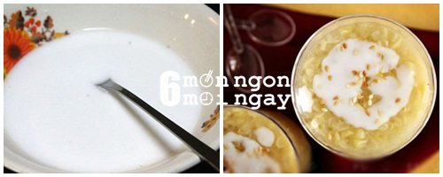 Cách nấu món chè ngô thơm ngon hấp dẫn- hình 4