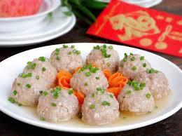 Cách nấu món thịt xay nấu củ từ đơn giản ngon hấp dẫn