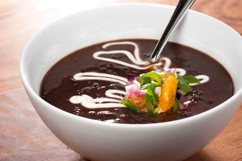 Cách nấu súp đậu đen giải nhiệt ngày hè cho bé yêu