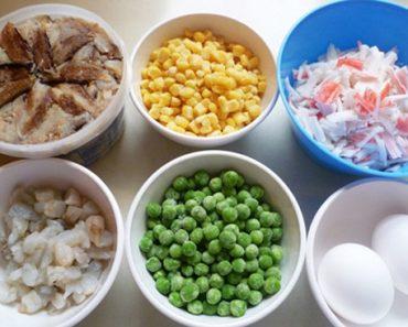 Cách nấu súp đậu Hà Lan ngô nếp non thơm ngon khó cưỡng lại