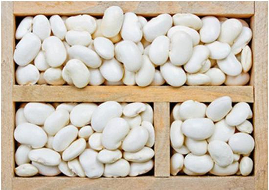 Cách nấu súp đậu trắng cải xoăn giàu tinh bột và vitamin