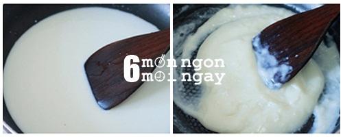 Cách làm bánh sữa chiên giòn thơm ngon khó cưỡng - hình 2