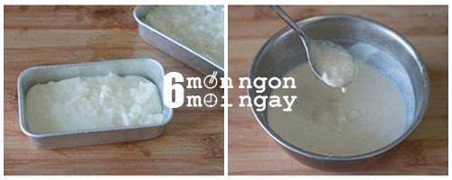Cách làm bánh sữa chiên giòn thơm ngon khó cưỡng - hình 3