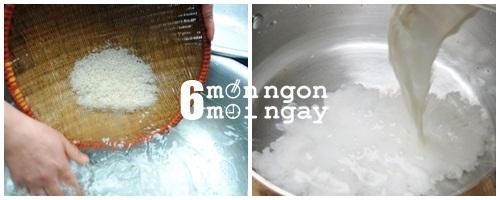 Cách làm nước gạo rang cực ngon cực bổ cho cả nhà - hình 2