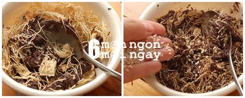 Cách làm socola tổ chim cực ngộ nghĩnh và đáng yêu - hình 5