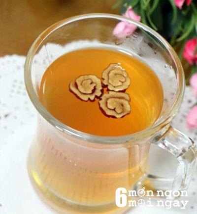 Cách làm trà gừng quế thơm ngon ấm bụng ngày đông - hình 1