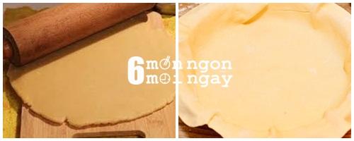 Cách làm bánh bí ngô thơm ngon cho bé mê tít - hình 4