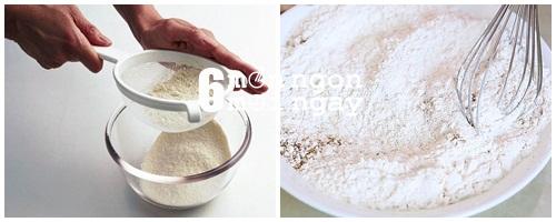 Cách làm bánh gừng cực ý nghĩa cho lễ giáng sinh - hình 2