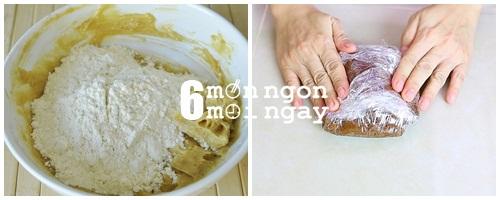 Cách làm bánh gừng cực ý nghĩa cho lễ giáng sinh - hình 4