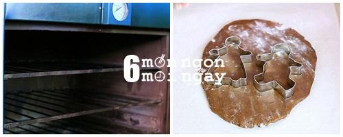 Cách làm bánh gừng cực ý nghĩa cho lễ giáng sinh - hình 5