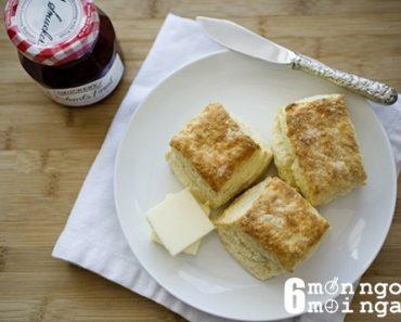 Cách làm bánh kem bơ pho mat cho bữa sáng ngon miệng - hình 1