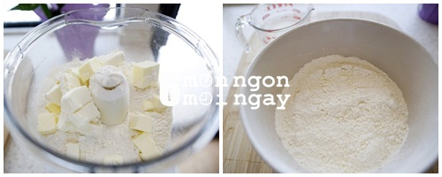 Cách làm bánh kem bơ pho mat cho bữa sáng ngon miệng - hình 3