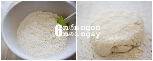 Cách làm bánh kem bơ pho mat cho bữa sáng ngon miệng - hình 4