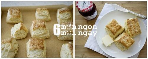 Cách làm bánh kem bơ pho mat cho bữa sáng ngon miệng - hình 6