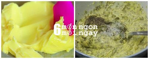 Cách làm bánh mì bơ tỏi thơm nồng giòn ngon khó cưỡng - hình 2