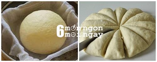 Cách làm bánh mì que tại nhà với công thức chuẩn nhất -hình 4