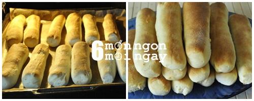 Cách làm bánh mì que tại nhà với công thức chuẩn nhất -hình 6