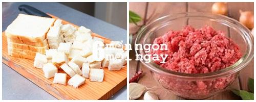 Cách làm gà tây nhồi thập cẩm ngon không kém nhà hàng - hình 2