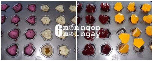 Cách làm kẹo chíp siêu ngon siêu đơn giản cho bé yêu - hình 4